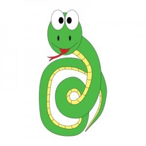 slangefobi